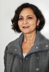 Dr. Kátia de Almeida - Fonoaudióloga